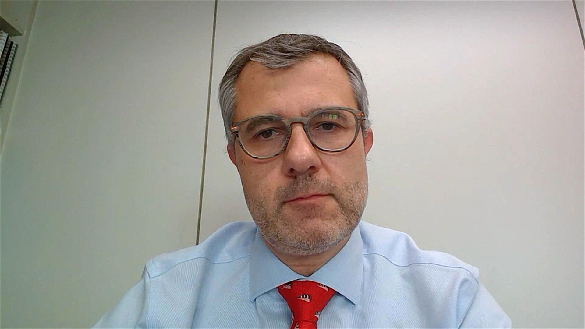 Àlex Santacana, Socio Director del Departamento Laboral de Roca Junyent