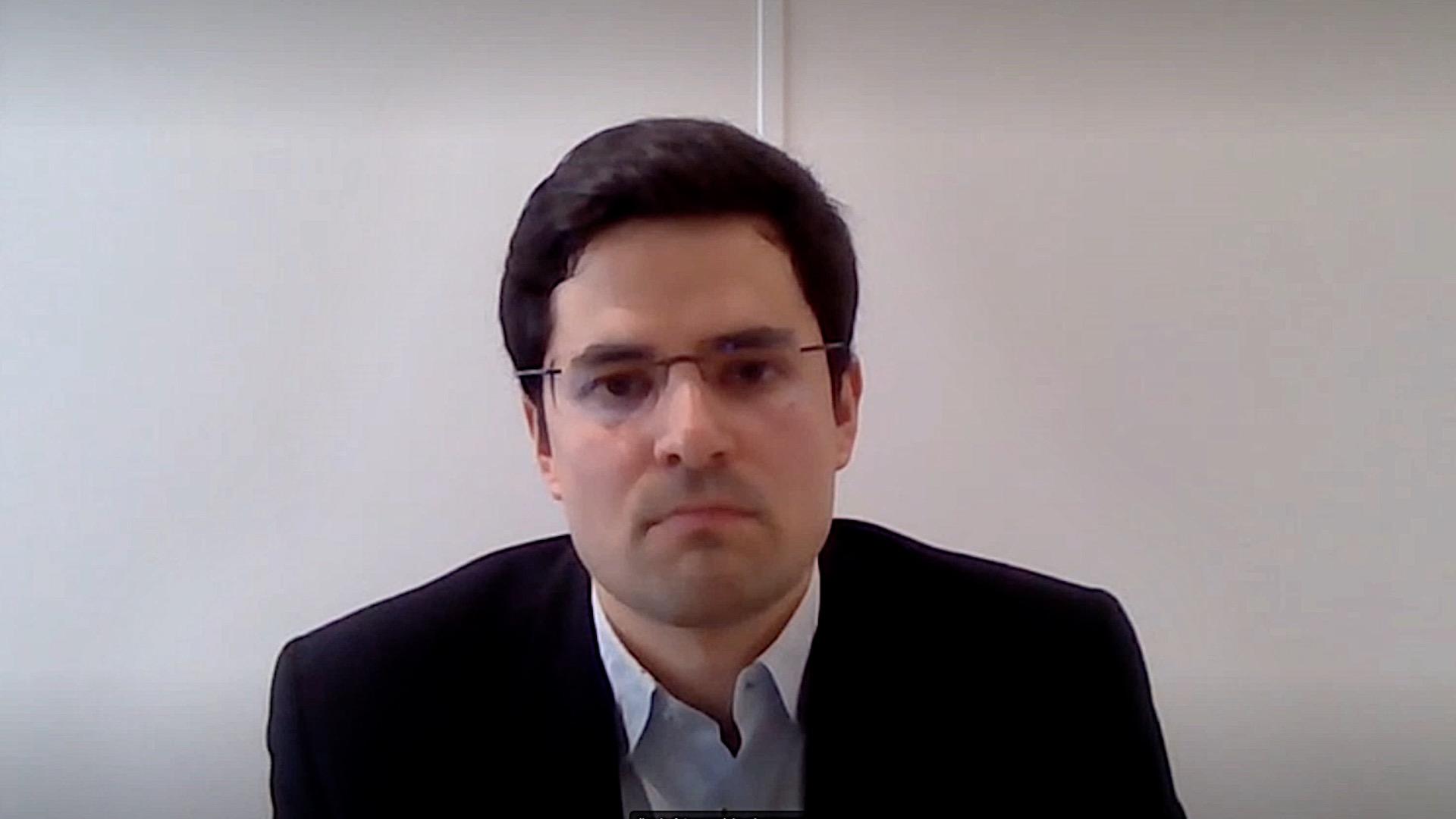 Alvaro sanmartin covid19