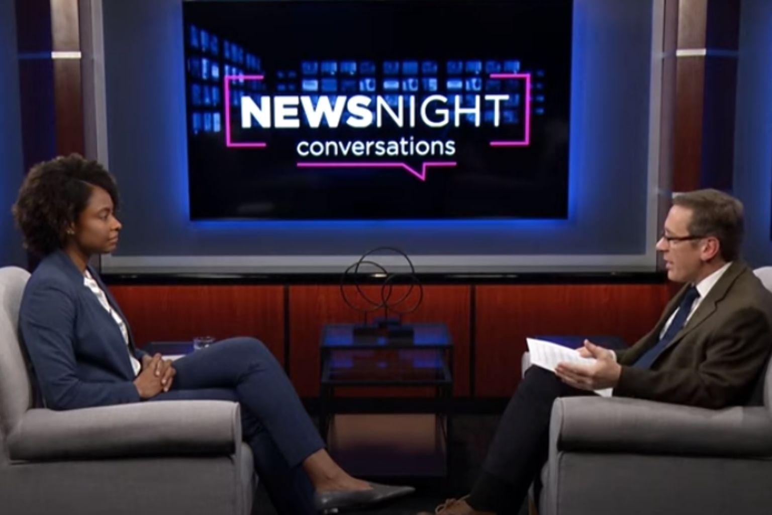 Newsnight-conversations-coronavirus-mackenzie-weise