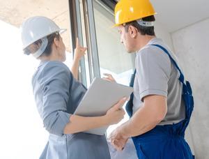 Die Abnahme ist ein wesentliches Unterscheidungsmerkmal des Werkvertragsrecht
