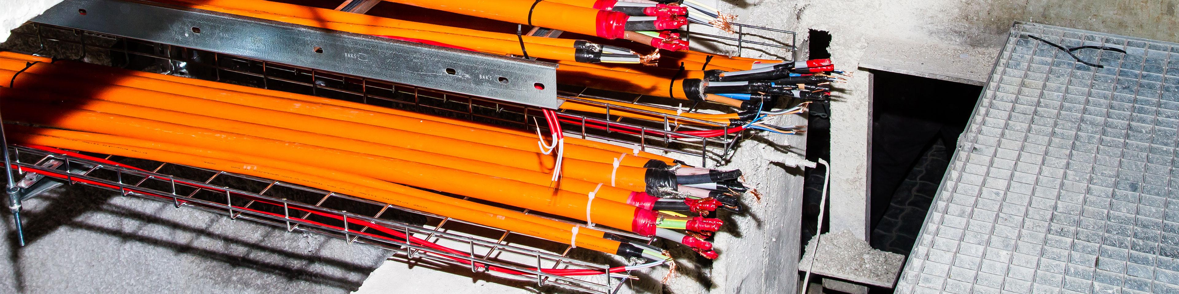 AREI 2020 en brandpreventie: 10 wijzigingen die gevolgen hebben voor de elektrische leidingen