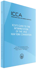 ICCA NY Convention