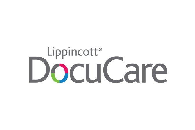 Lippincott DocuCare logo