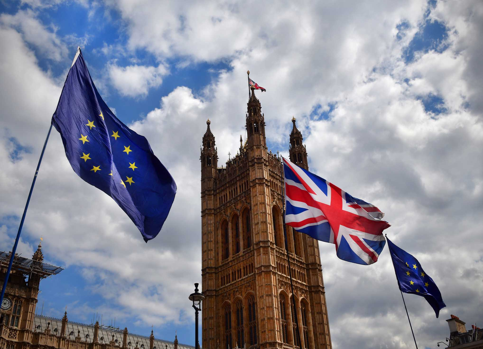 Get to grips with the economic impacts of Brexit