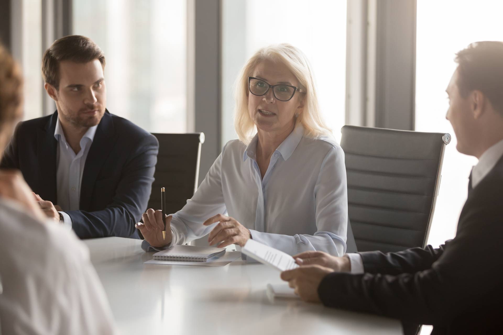Vcorp can provide you with an independent director for your special purpose entity