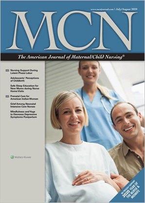 The American Journal of Maternal/Child Nursing (MCN)