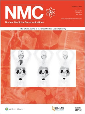 Nuclear Medicine Communications