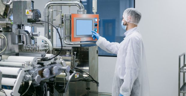 enablon webinar series control of work for the pharmaceutical industry