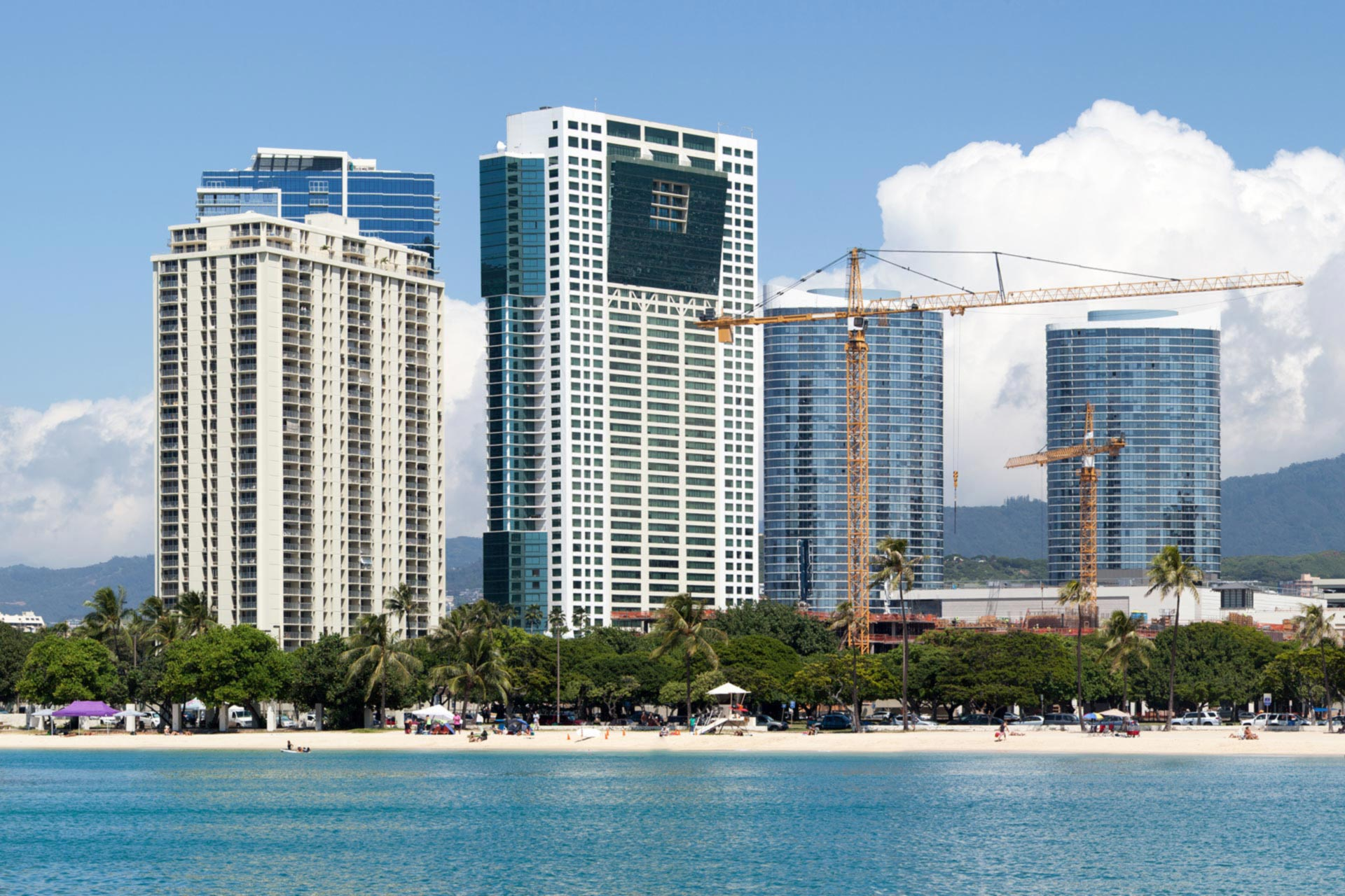 Hawaii has special considerations for a registered agent.  CT Corporation has experienced professionals who can assist.
