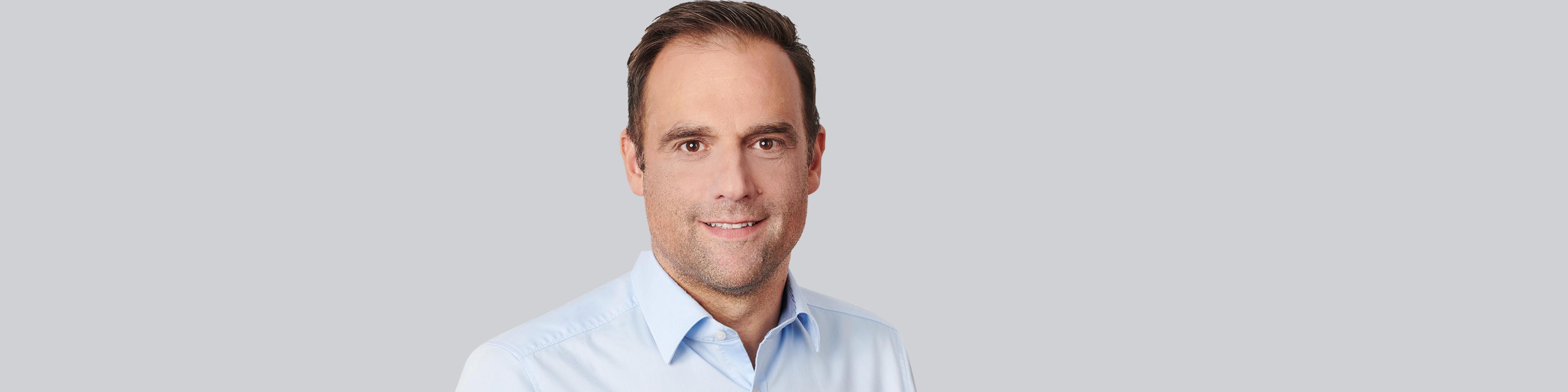 Bernhard Münster