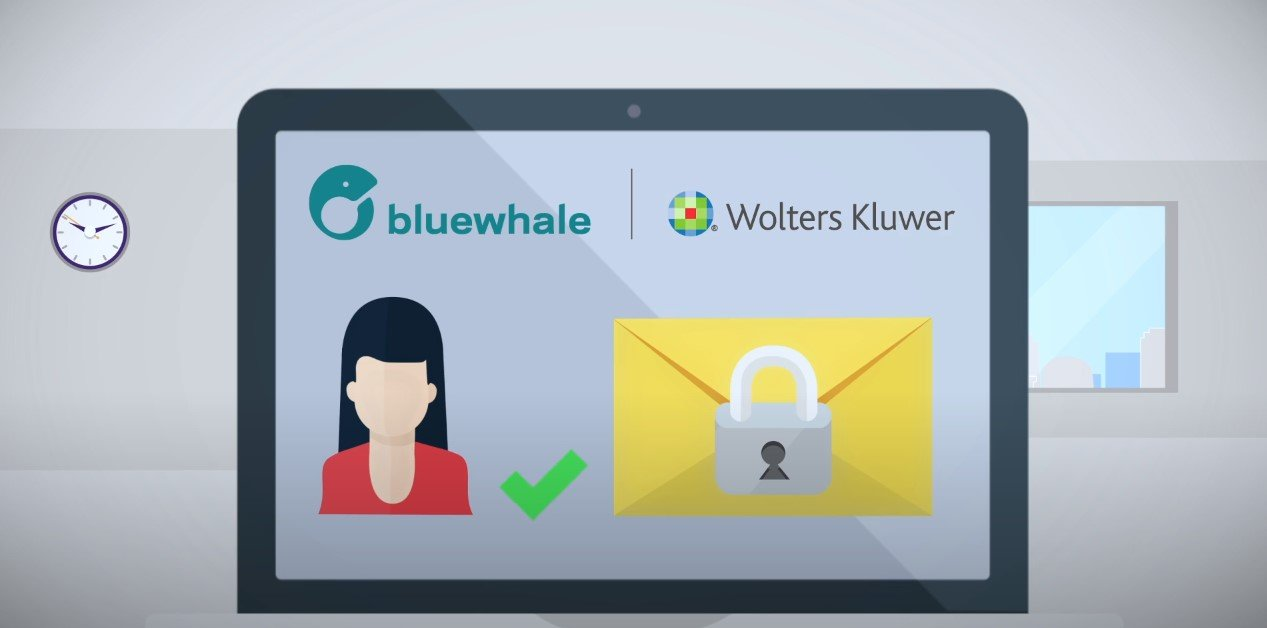 Bluewhale Wolters Kluwer