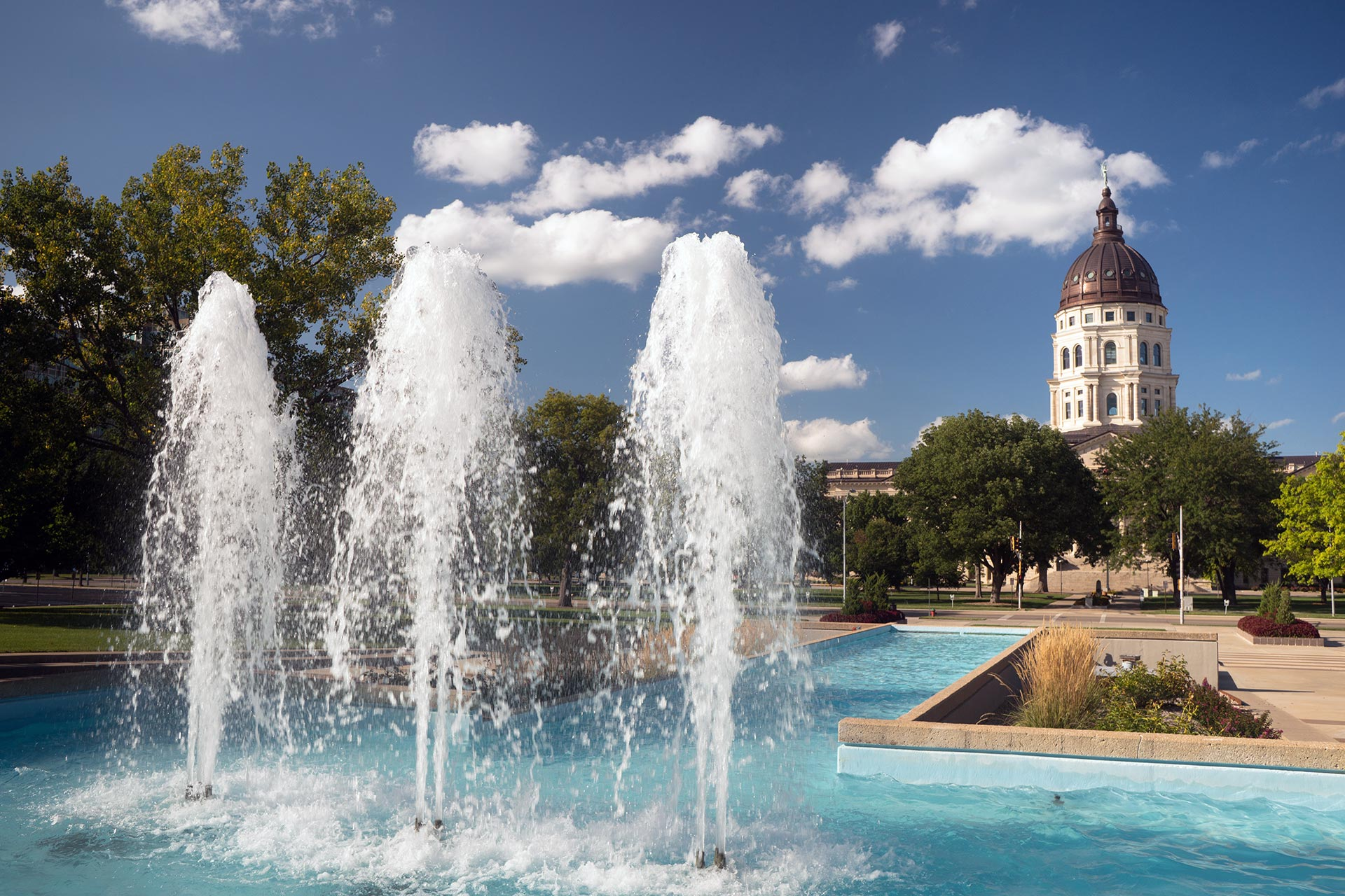 Kansas has special considerations for a registered agent.  CT Corporation has experienced professionals who can assist.