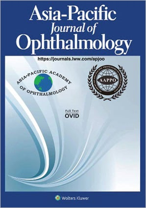 Asia-Pacific Journal of Ophthalmology