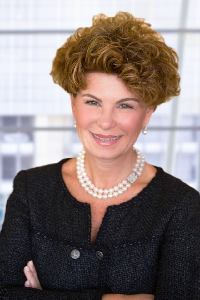 Karen Abramson, CEO Wolters Kluwer Tax and Accounting