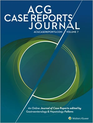 ACG Case Reports Journal