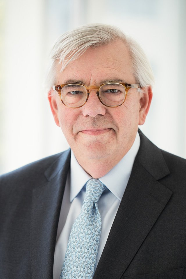 Frans Cremers, Chairman of the Supervisory Board