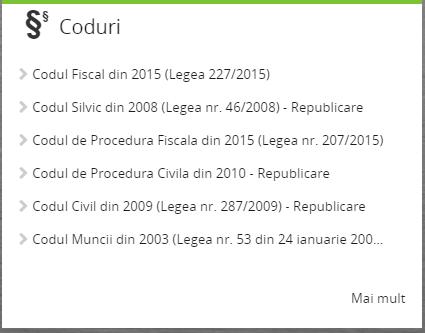 coduri-juridic