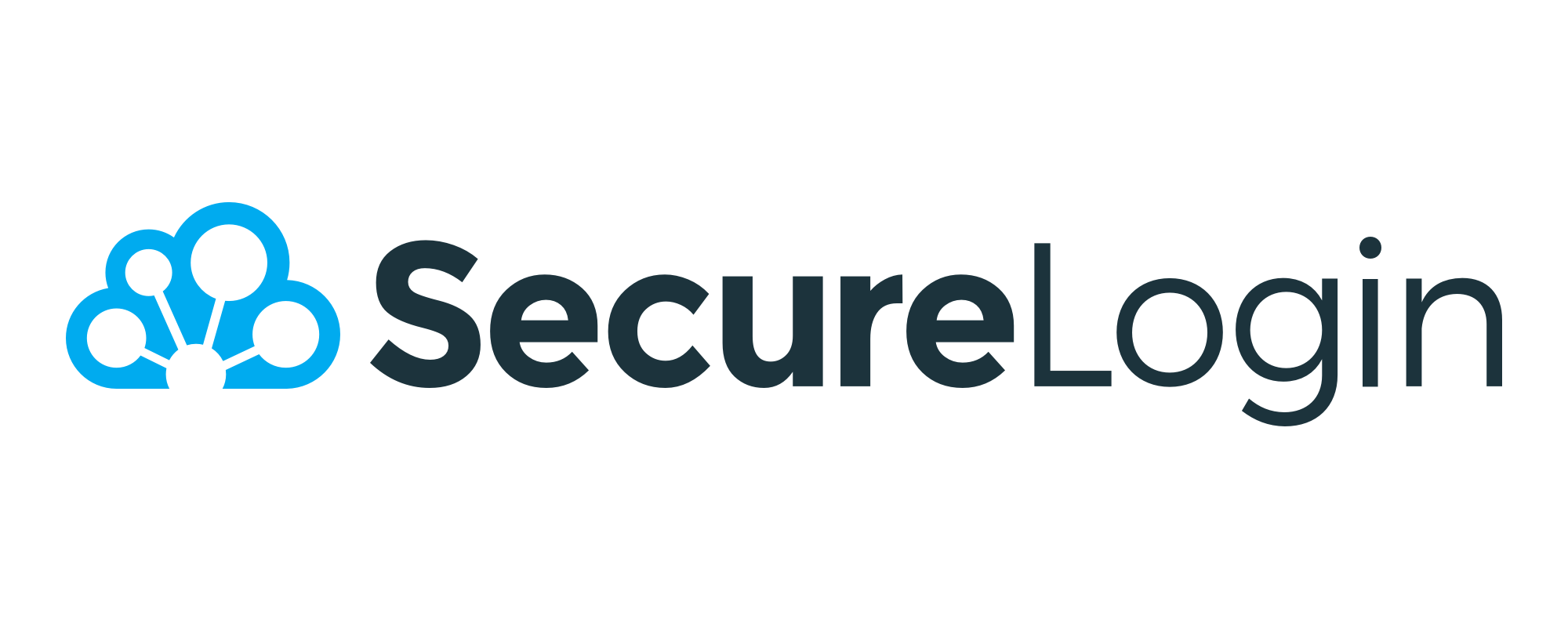Twinfield integrates with Secure Login