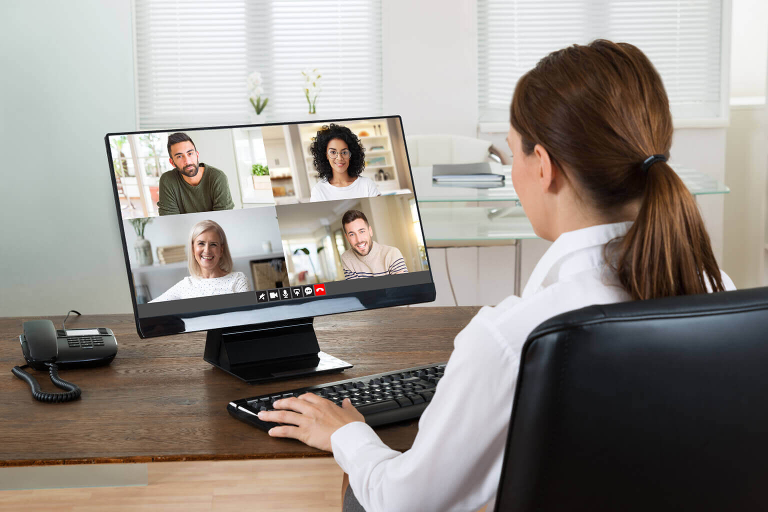 Working with Clients Remotely eBook