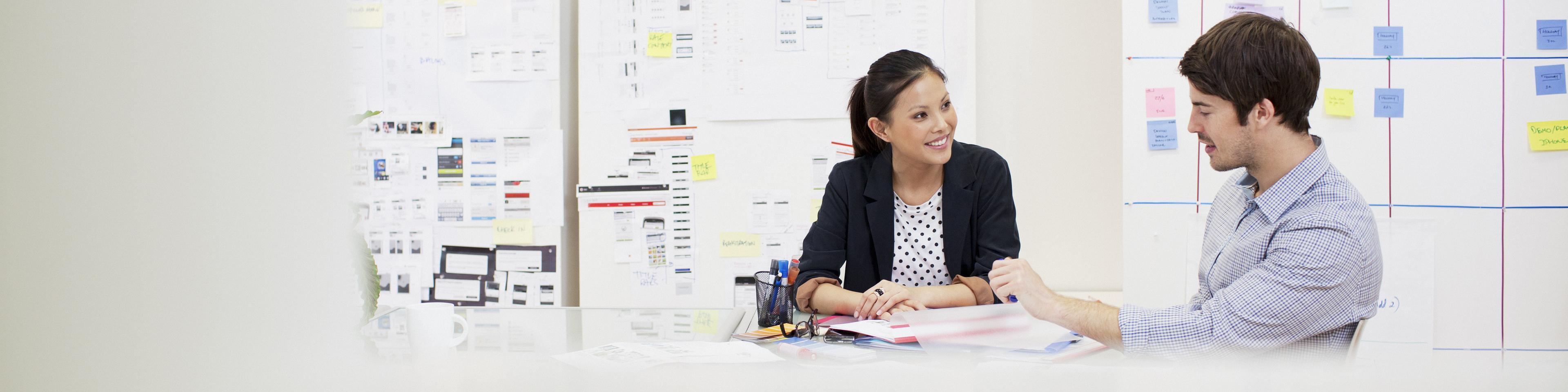 InView: van concept tot productinnovatie samen met klanten