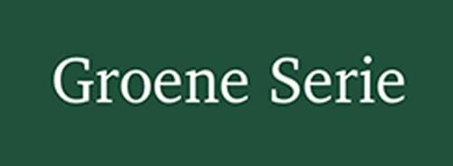 logo Groene serie