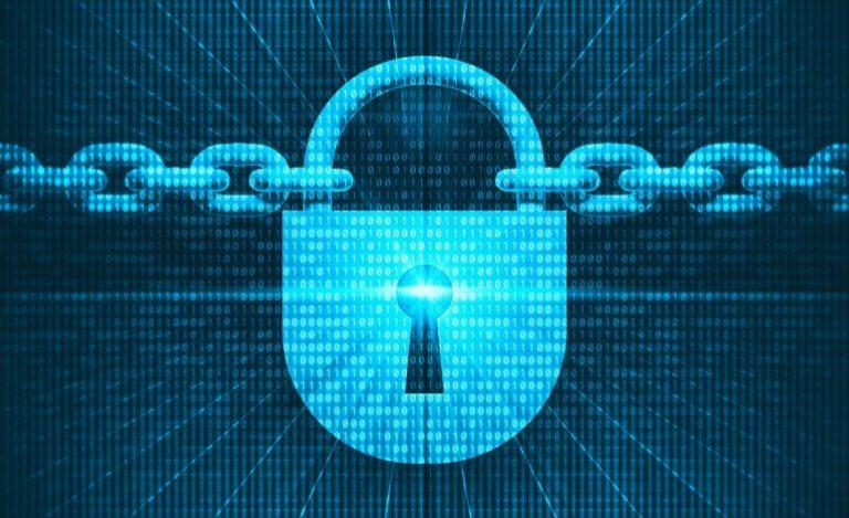Cyber Security Hero Image