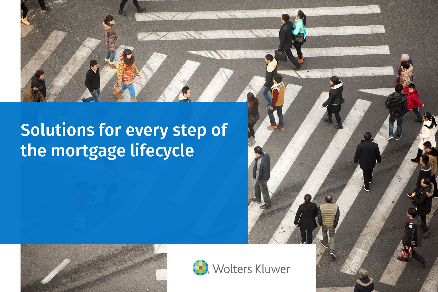 Mortgage Workflow Video