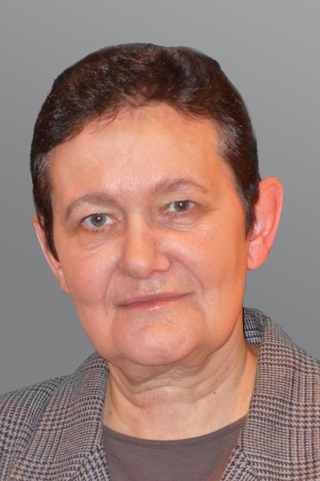 Ewa Bończak-Kucharczyk