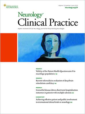 Neurology Clinical Practice