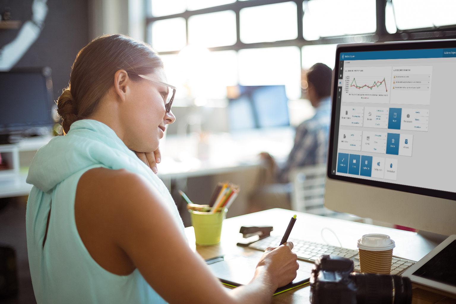 software contabilidad para asesorías