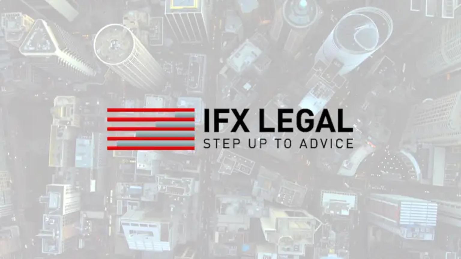IFX Legal
