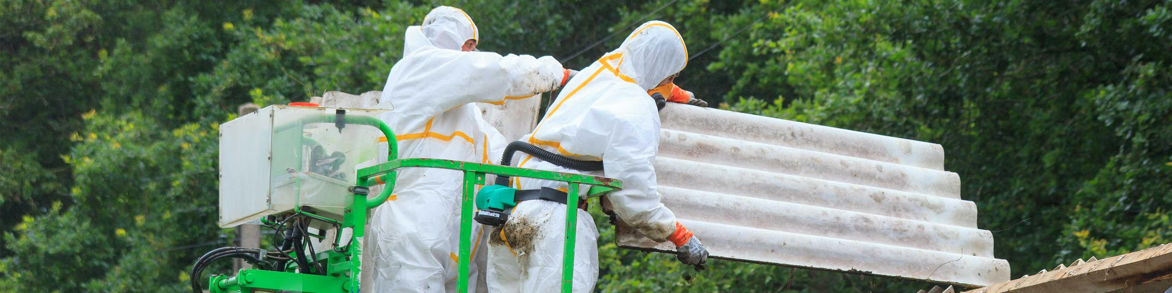 Webinar - Asbest: waar toegepast, risico's, beheer en wetgeving