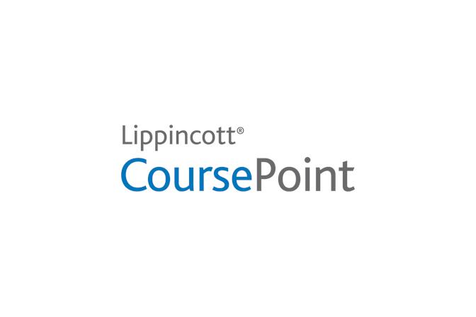 Lippincott CoursePoint logo