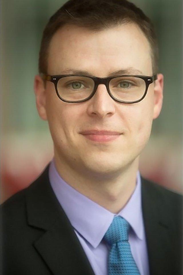 Marc Lansdown
