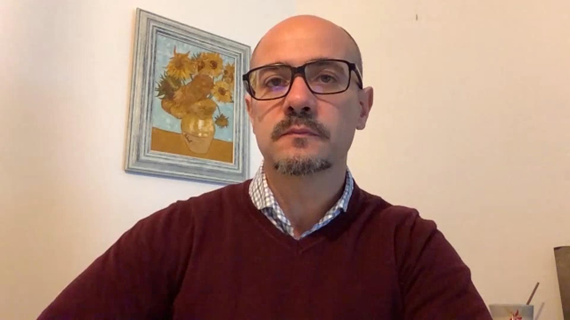 Abel Márquez, Product Manager del Área Laboral en Wolters Kluwer