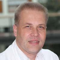 Gerhard Gebauer