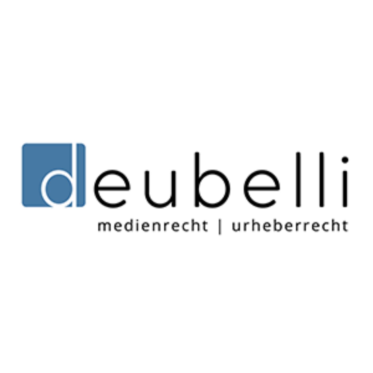 Sebastian Deubelli – Kanzlei Deubelli