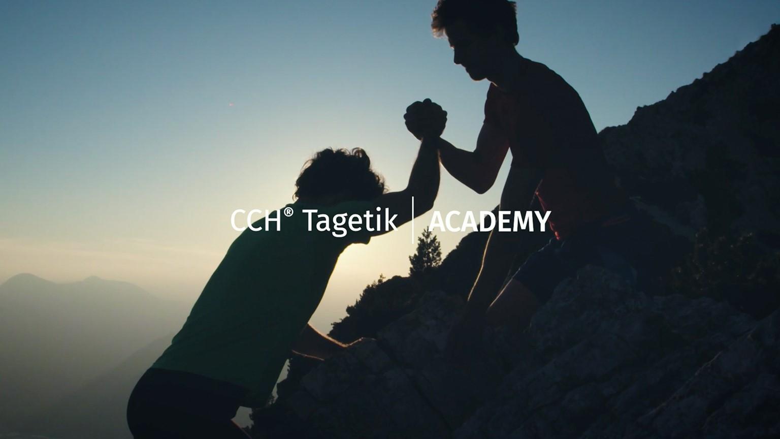 CCH Tagetik Academy