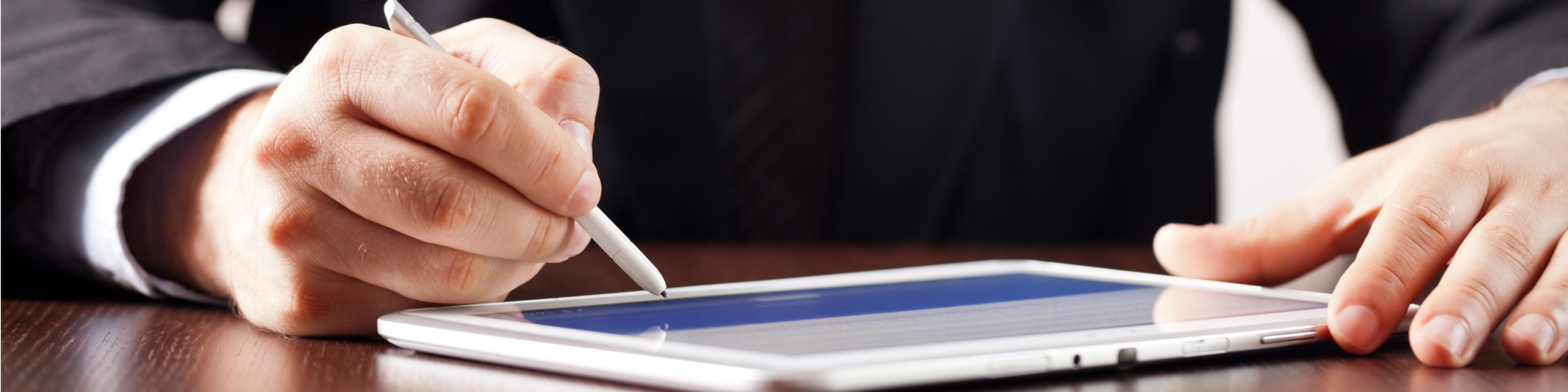 Webinar: Digital Signatures - What you Need to Know for Tax Season