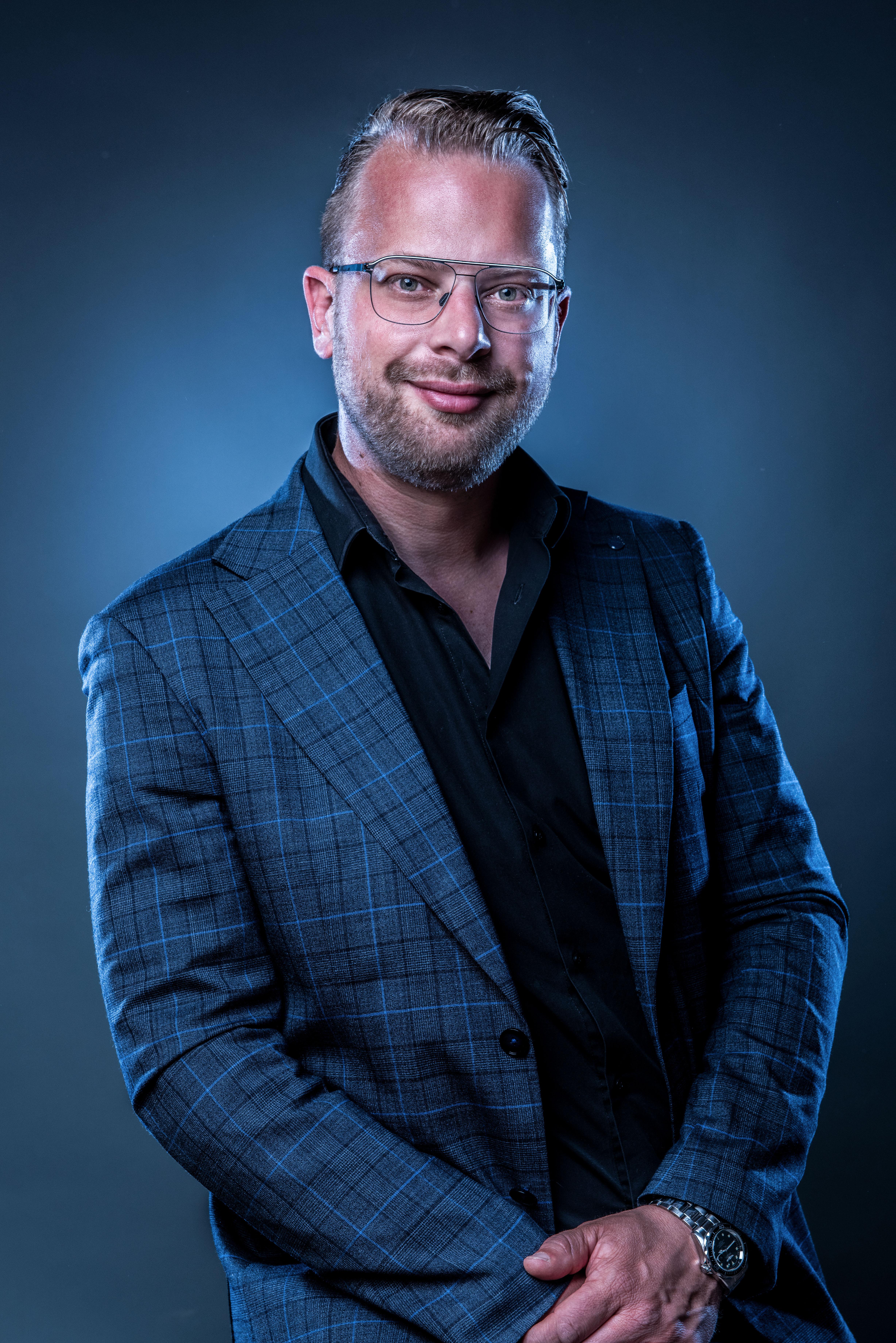 Henry van Hattem