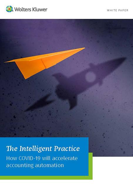Intelligent Practice Cover - Covid 19