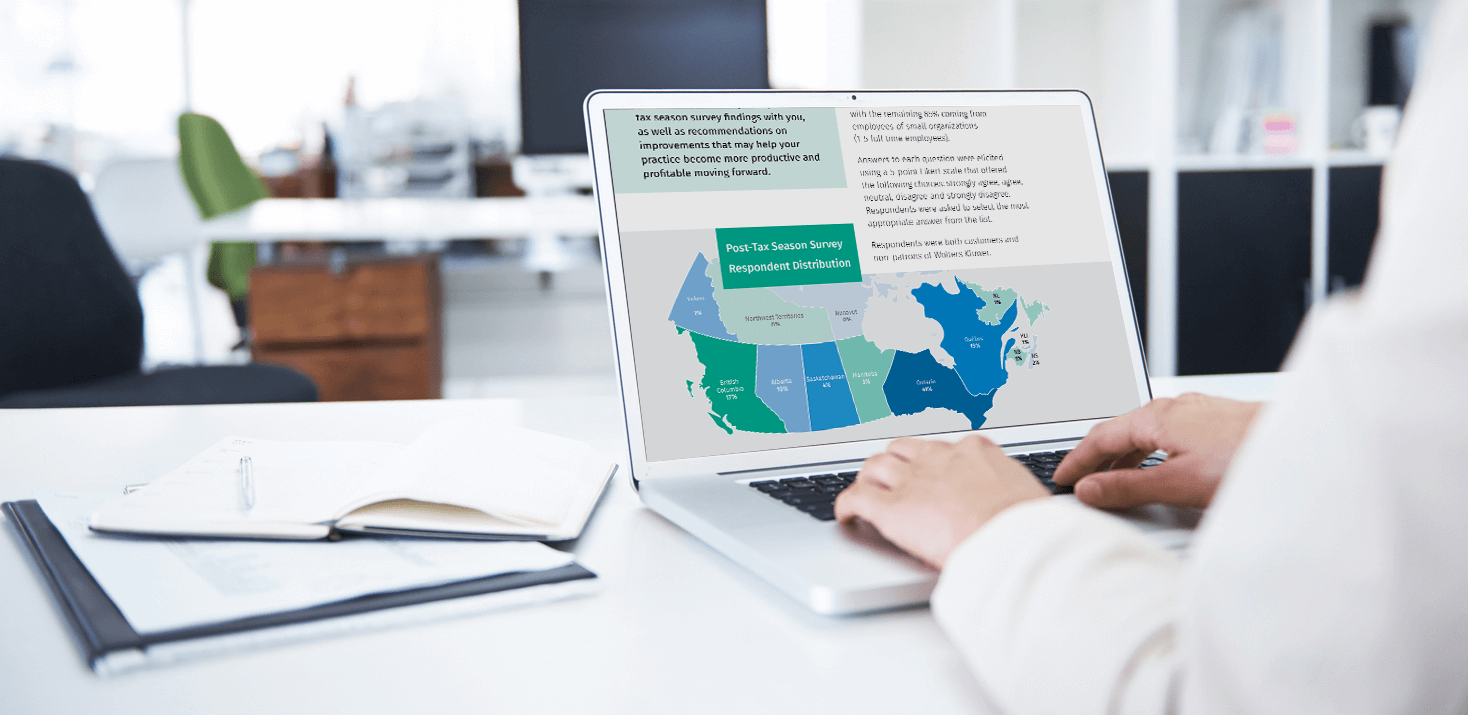 2020 Tax Season Report: Canadian Accounting Industry Challenges