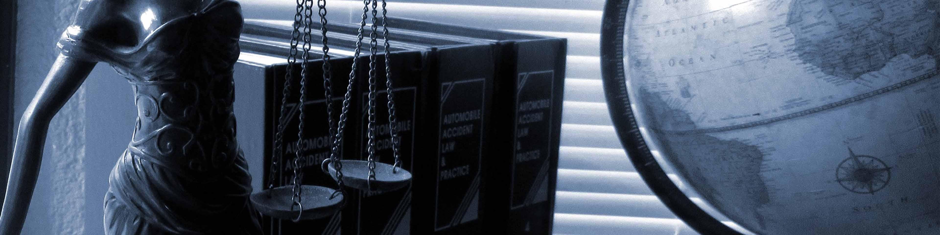 Înfăptuirea justiției, în numele legii