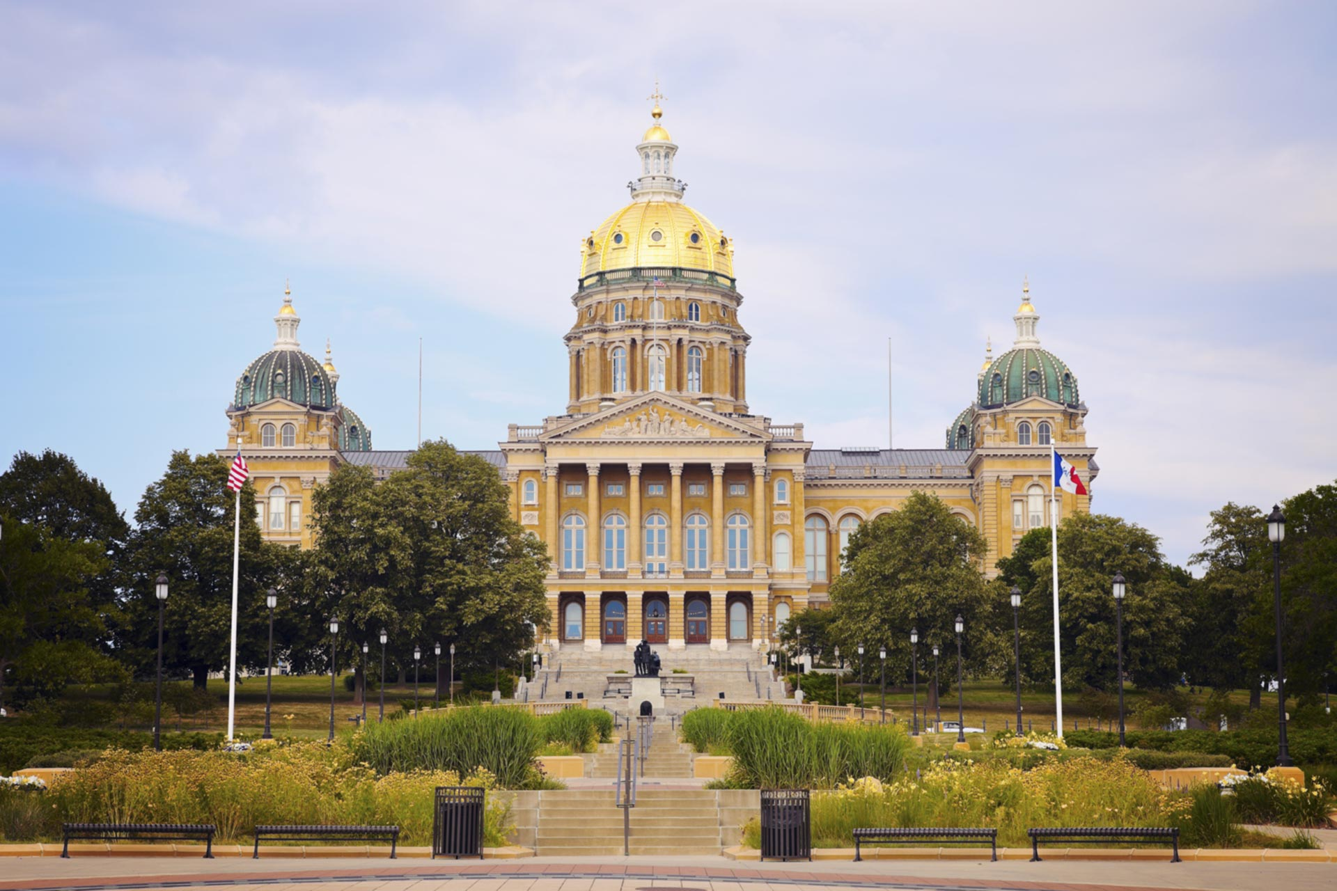 Idaho has special considerations for a registered agent.  CT Corporation has experienced professionals who can assist.