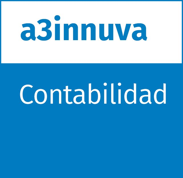 a3innuva-Contabilidad