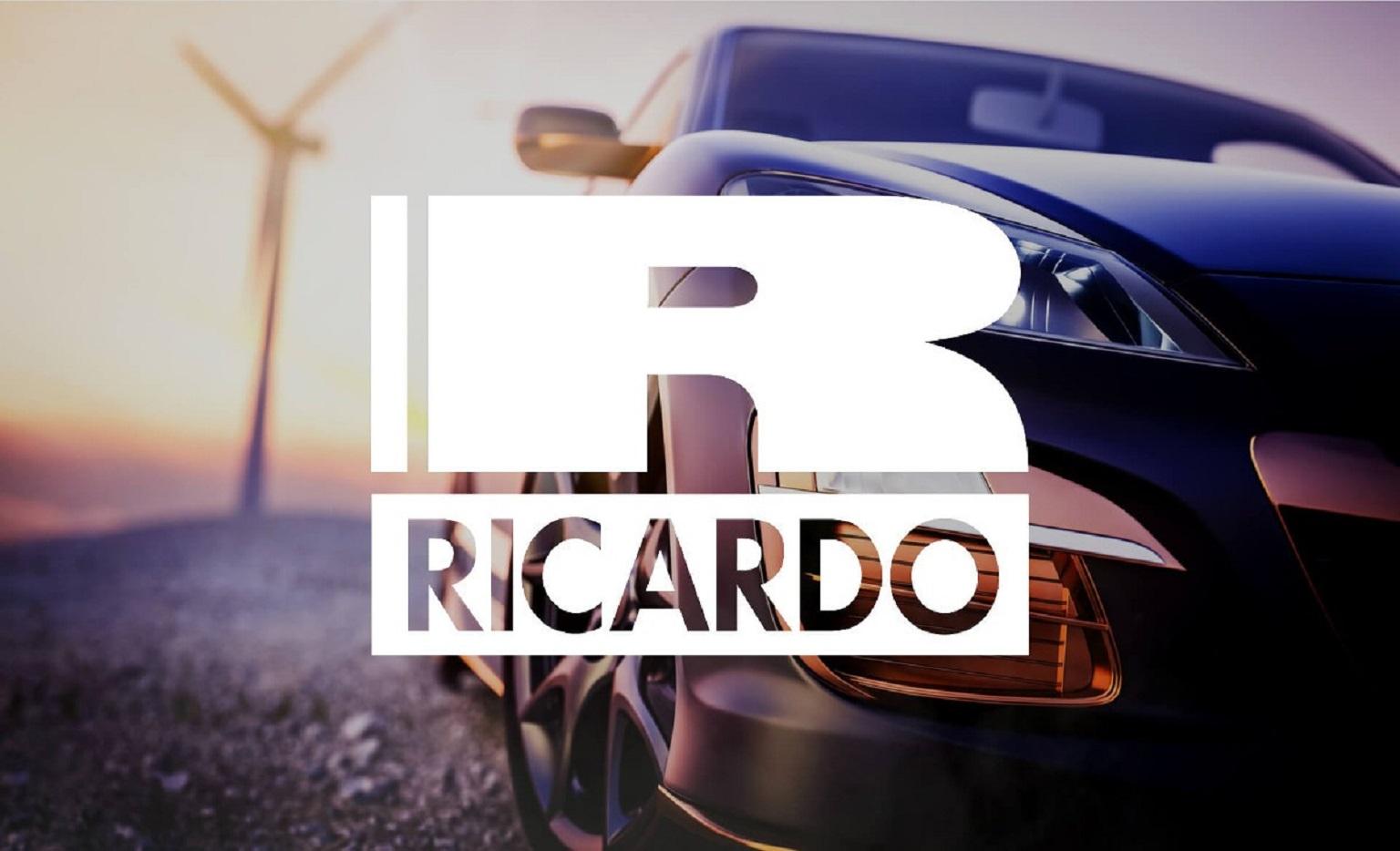 Ricardo BPF