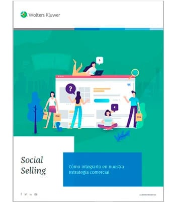 Ebook: Social Selling. Integrarlo en nuestra estrategia comercial