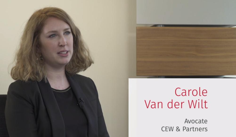 Carole Van der Wilt
