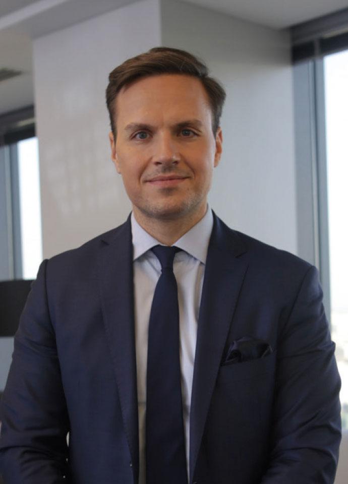 Dr Bartosz Jagura, LL.M.