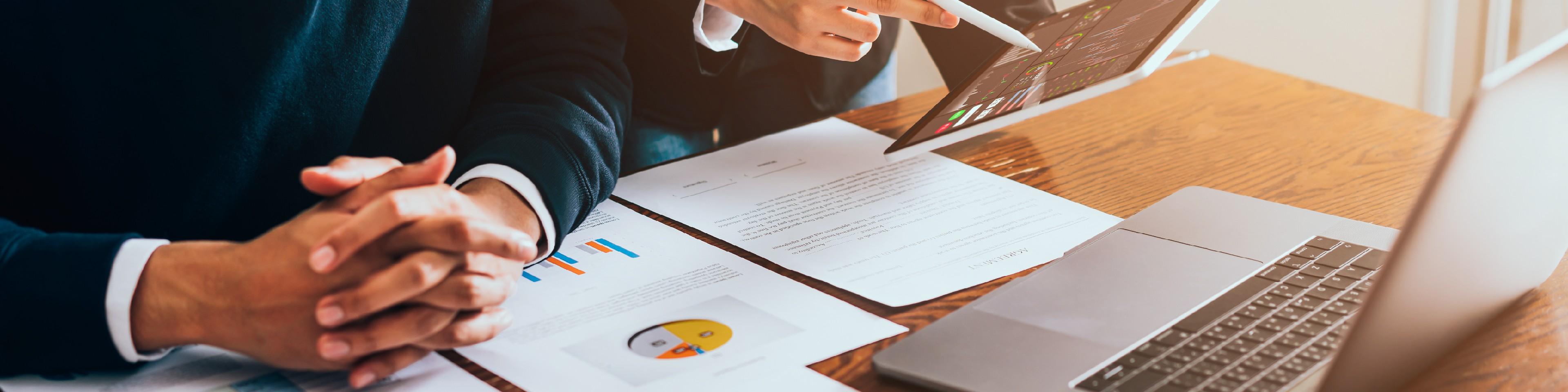 Digitalizzazione e collaborazione: le parole chiave per la società di consulenza Fantetti & Partners